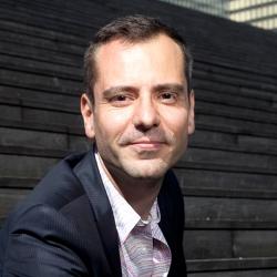 Guillaume Lamarre